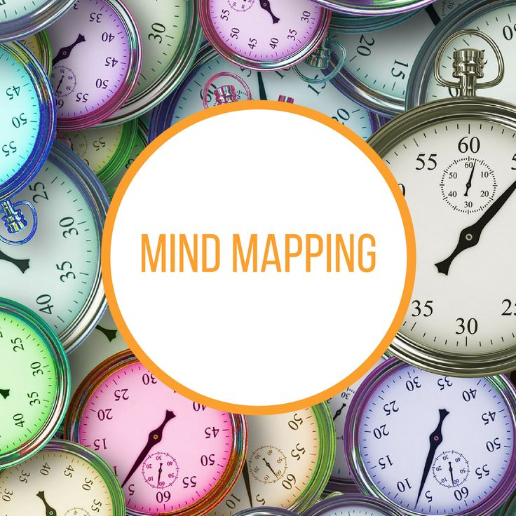 Mind mapping is an incredible tool used to visually