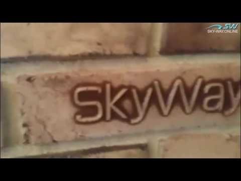 Первый день испытаний Юнибайка - Живи в стиле SkyWay