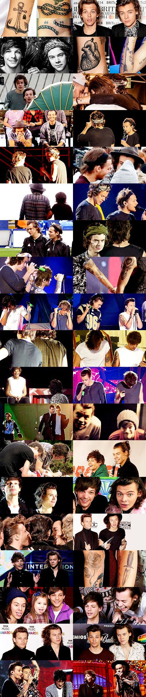 Larry Stylinson=real love <3