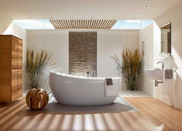 Die besten 25+ modernes luxuriöses Badezimmer Ideen auf Pinterest - designer badewannen moderne bad