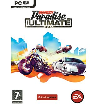 Free Download Burnout Paradise the Ultimate Box PC Car Racing Game From Here. This Is A Best Car Racing For PCs. Here You Can Read Out Complete Description About Burnout Paradise the Ultimate Box PC Game. And You Can See Here Lots OF Burnout Paradise the Ultimate Box Game Screenshots. Now We Have Managed Full Version PC Game Burnout Paradise the Ultimate Box Minimum And Recommended systems Requirements. You Can Completely Download Free Burnout Paradise the Ultimate Box PC Game For Your PCs..