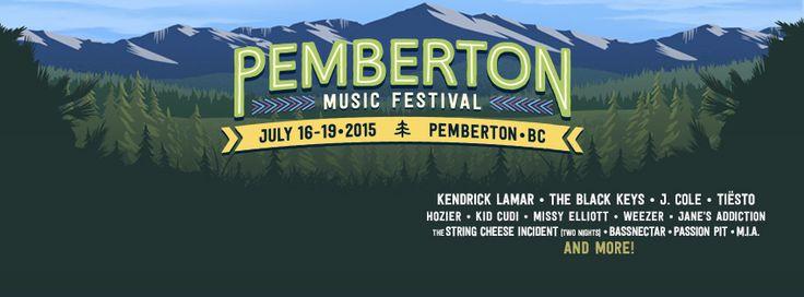 Pemberton 2015