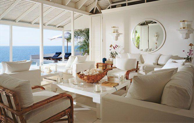 Ralph Lauren's Jamaican Home