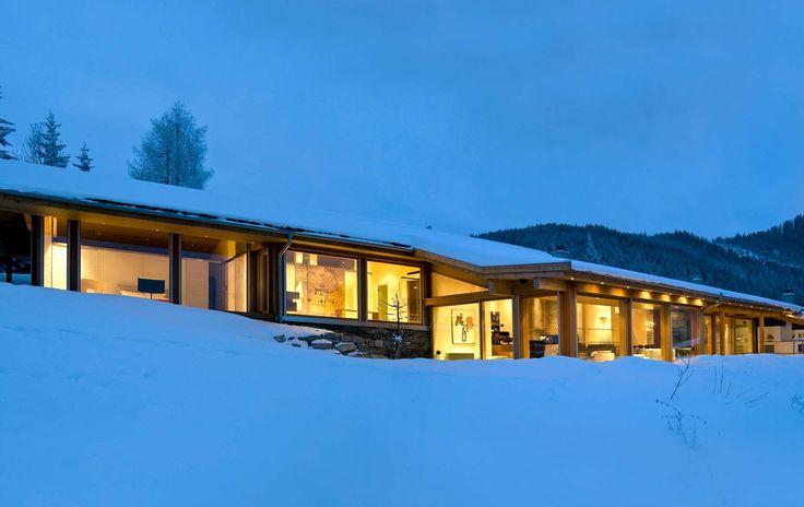 1000 ideen zu holzhaus bauen auf pinterest selbst bauen for Holzhaus modern bauen
