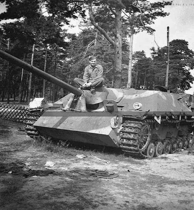 13 Best Jagdpanzer IV Images On Pinterest