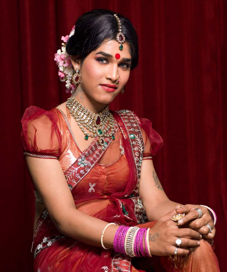 Remarkable, rather Transgender indian women