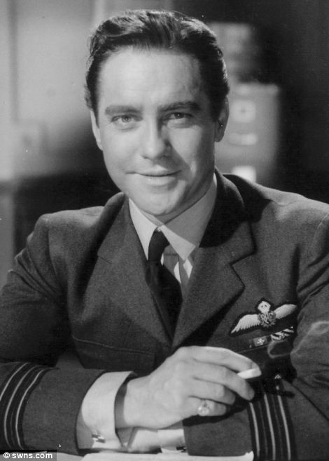 Behind the scenes of The Dam Busters: How crews created scale models of targets and flew real Lancasters to make classic war film. Wing Commander Guy Gibson, who assembled the legendary squadron, was played by Richard Todd