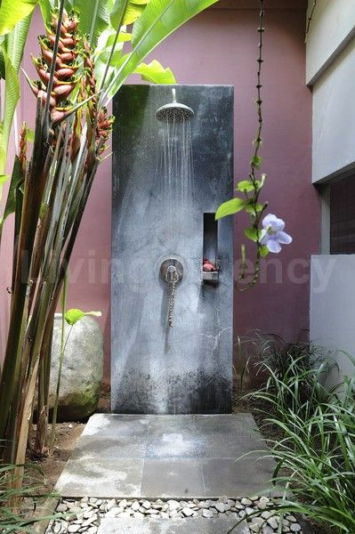 Villa Bima, Bali, repinned by #rheingruen.blogspot.de