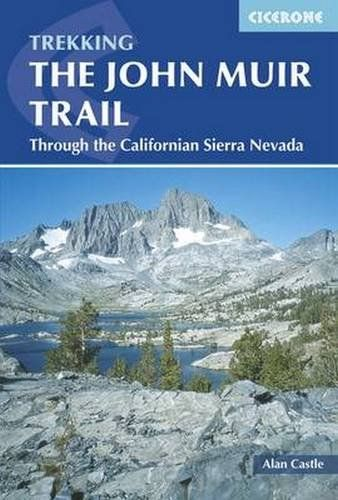 The John Muir Trail (Cicerone Guides):   The John Muir Trail (JMT) is one of the world's most spectacular treks and is North America's best known mid-distance walking trail. It runs for 216 miles through the high Sierra Nevada mountains of California, from Yosemite Valley to the summit of Mount Whitney (14,496 ft), the highest peak in the USA outside Alaska. The walking trail, which is named after the great 19th century Scottish naturalist, conservationist and writer John Muir, is enti...