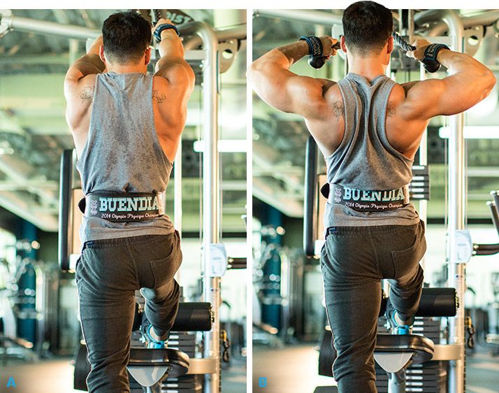 9 best images about FST 7 workouts on Pinterest ...