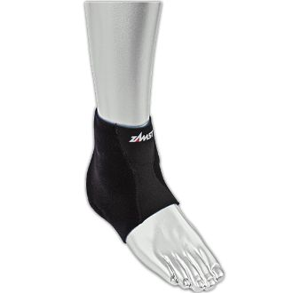 Zamst Ankle Brace FA1 great for Running Netball Soccer Baseball The Zamst FA-1 Ankle Brace is designed for individuals who need a compact size brace for light ankle support.The FA-1 Ankle Brace incorporates Flyweight fabrication with a dual (inner and outer) layer with i-Fit technology for individualised adjustments and compression. The Heel Lock Tech, along with Grip Tech (anti-migration), provides heel stabilisation and support.