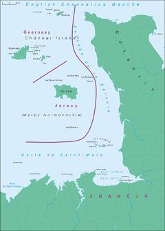 Channel Islands - Wikipedia, the free encyclopedia