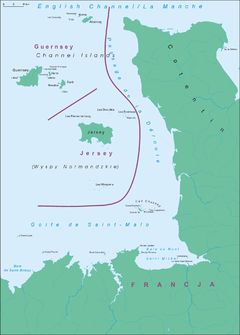 Channel Islands - Wikipedia, the free encyclopedia
