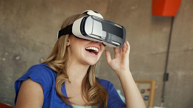 Samsung Gear VR Innovator Edition Untuk Galaxy S6 Telah Tersedia