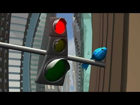 Going Green Animated Short:  Inference Lesson