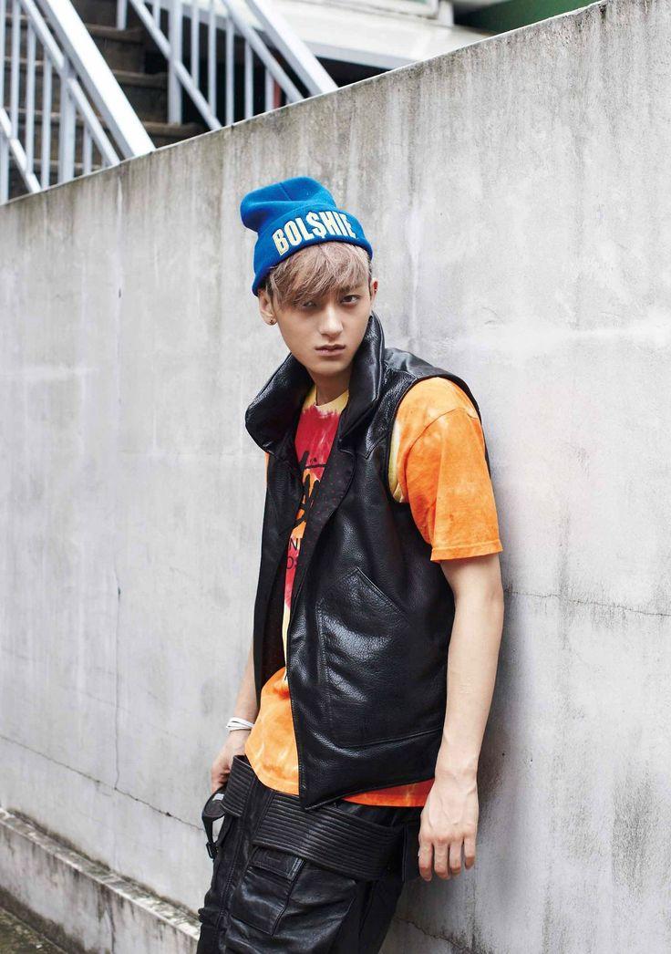 EXO XOXO: 1st. Album Repackage (2013.08.05) EXO's Tao