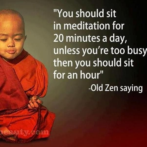 Mindfulness for People Who Are Too Busy to Meditate - Providence Life Coaching and  Reiki Counseling