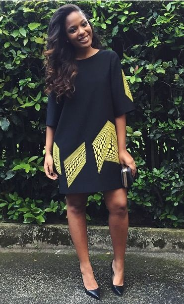 Latest African Fashion, African Prints, African fashion styles, African clothing, Nigerian style, Ghanaian fashion, African women dresses, African Bags, African shoes, Nigerian fashion, Ankara, Kitenge, Aso okè, Kenté, brocade. --Selectastyle