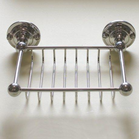 Zeeprekje Rechthoekig. Perfect voor de jaren '30 badkamer. Verkrijgbaar bij www.artdecowebwinkel.com. #artdeco #jaren30