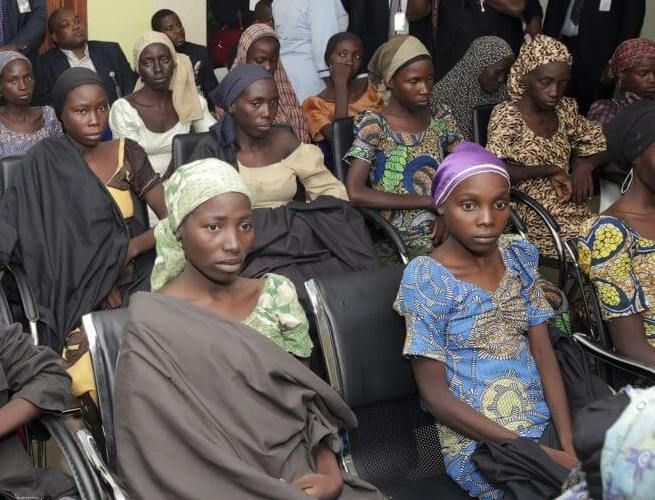 Nigerian army rescue more Chibok School Girl: The Nigerian Army on Thursday announced that its troops stationed in the North-East…