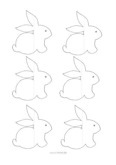 bunny patternFashion Style, Scrapbook Templates, Pascua, Art Nailart, Art Opi, Sconces, Gliter Nailart, Crafts, Rabbit Templates