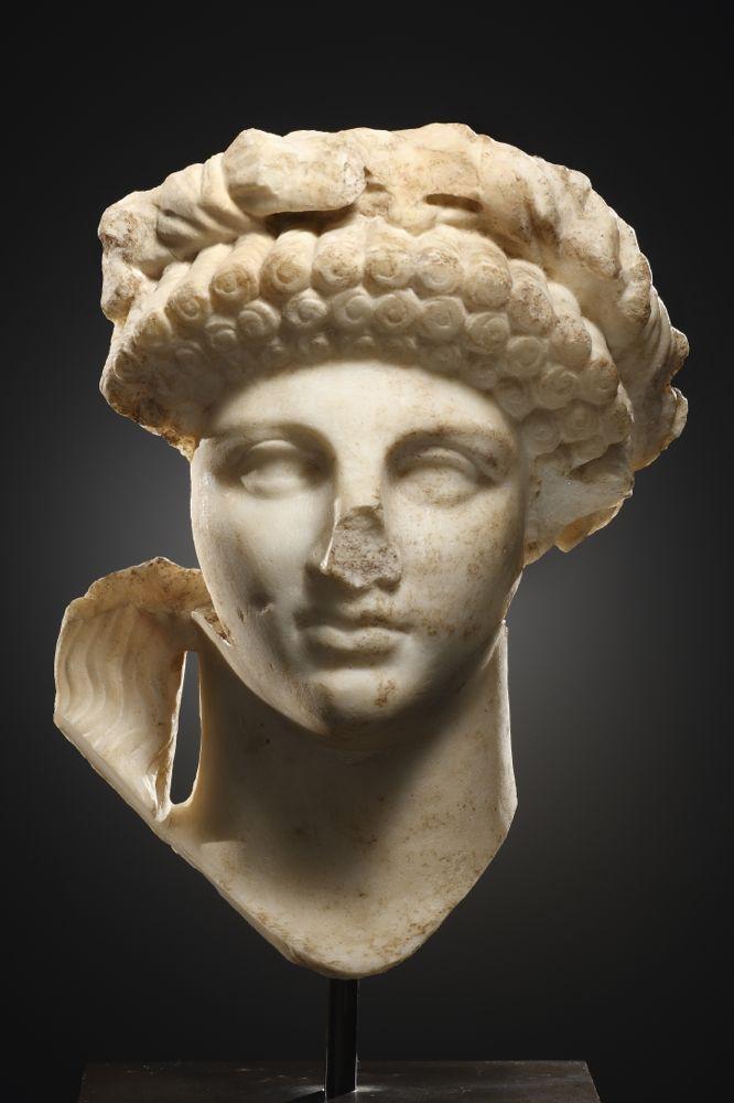 Famous Greek Sculptures Names