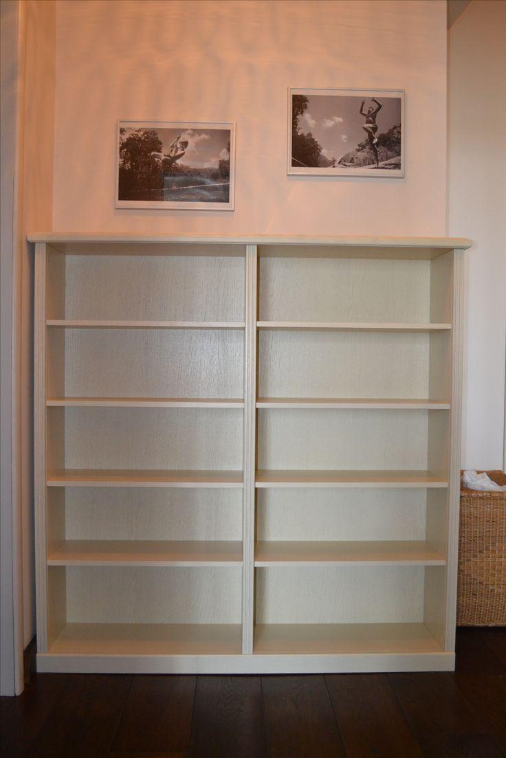 Стеллаж под книги (цветовая гамма и размерный ряд - любой)
