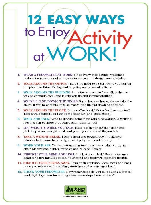40 Workplace Scenarios