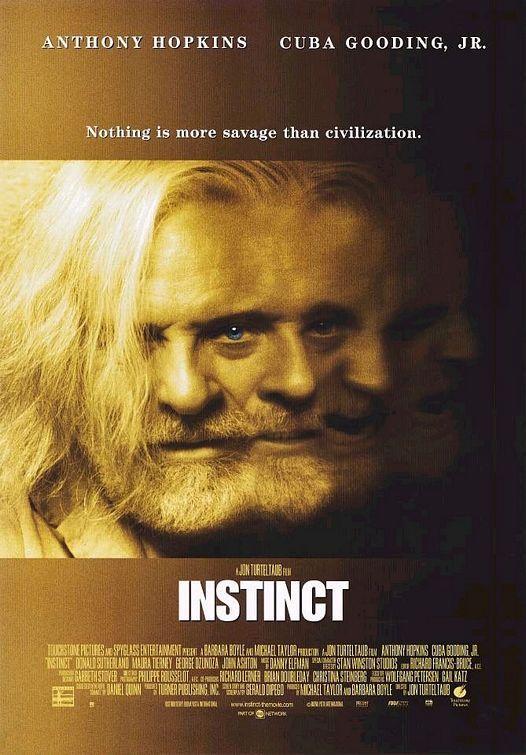 INSTINCT full movie HD   Waanka