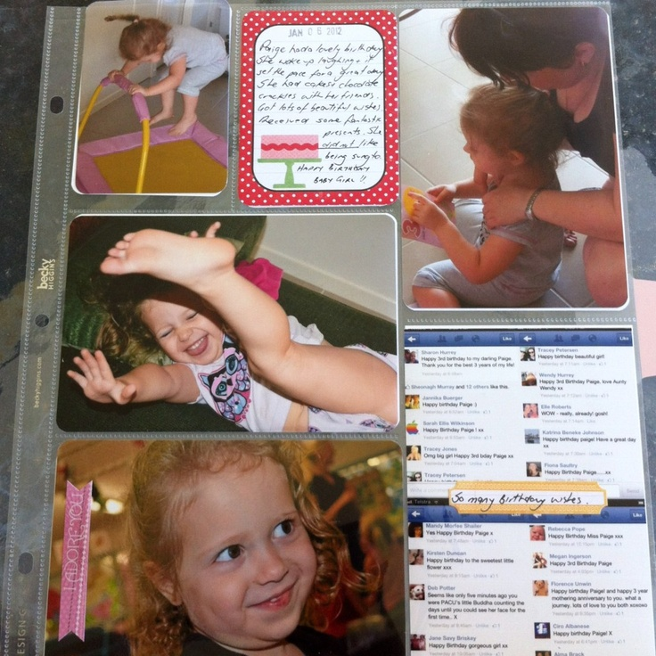 Project Life - insert  http://projectsofmylife.wordpress.com/2012/01/09/project-life-week-1-january-1-8/