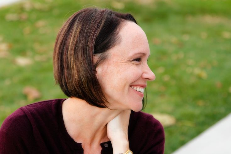 Amy sorensen for aspiring mormon women career day