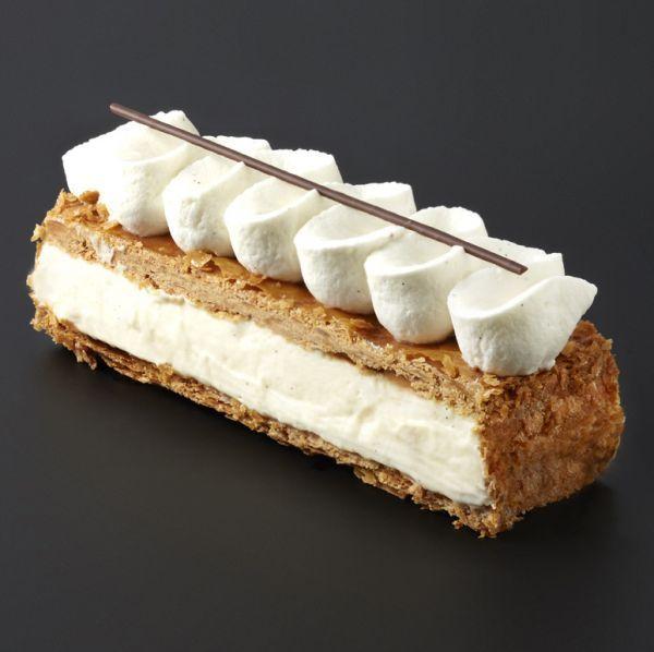 dessert cyril lignac chocolat | Cyril Lignac - Toutes les recettes de cuisine du chef - page 1 | Le ...