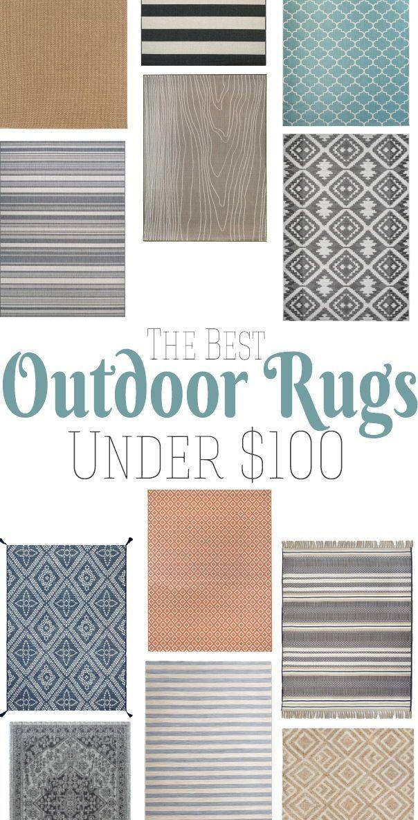 13 Pretty Indoor Outdoor Rugs The Honeycomb Home Outdoor Rugs Patio Outdoor Carpet Outdoor Area Rugs Patio