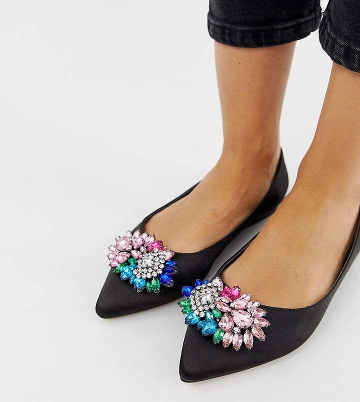 Women shoes, Ballet flats