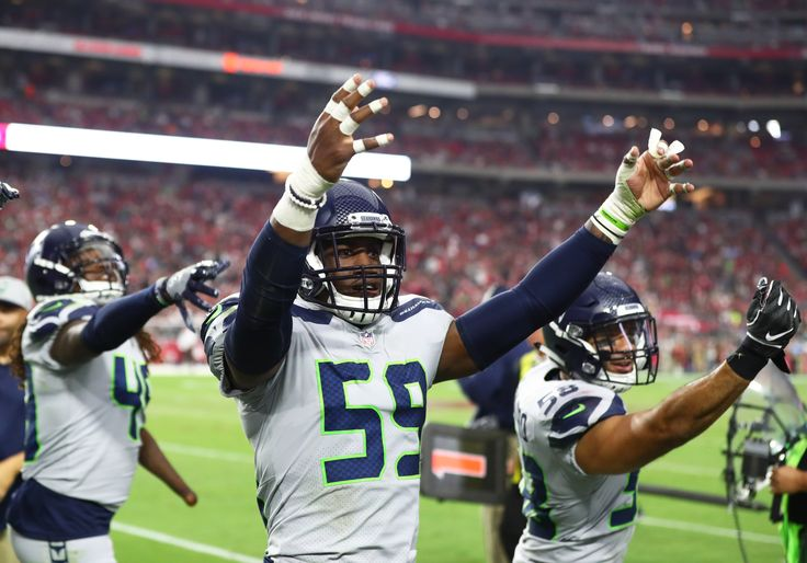 Seahawk rookie Jacob Martin beginning to find his role