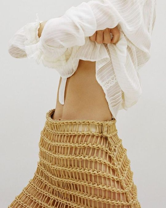 1118 Best Fashion: Unusual Materials Images On Pinterest