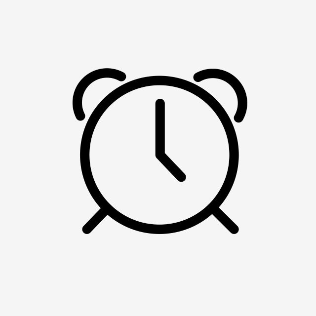 Cartoon Clock Icon Download Alarm Clock Alarm Clock Clock Png Transparent Clipart Image And Psd File For Free Download Iphone Photo App Ios Icon Clock Icon