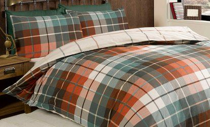 image for Supersoft Flannelette Bedding