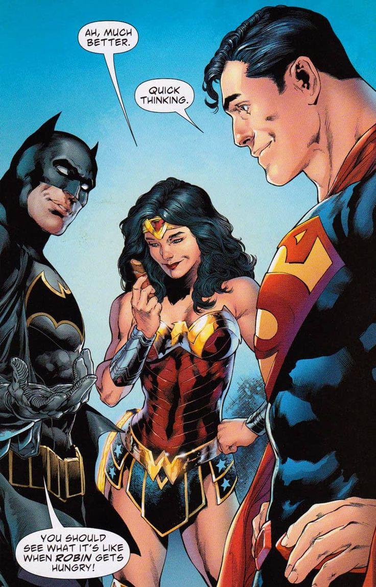 """Batman Defeats """"Doomsday"""" In DC Comics Snickers Ad - CBR"""