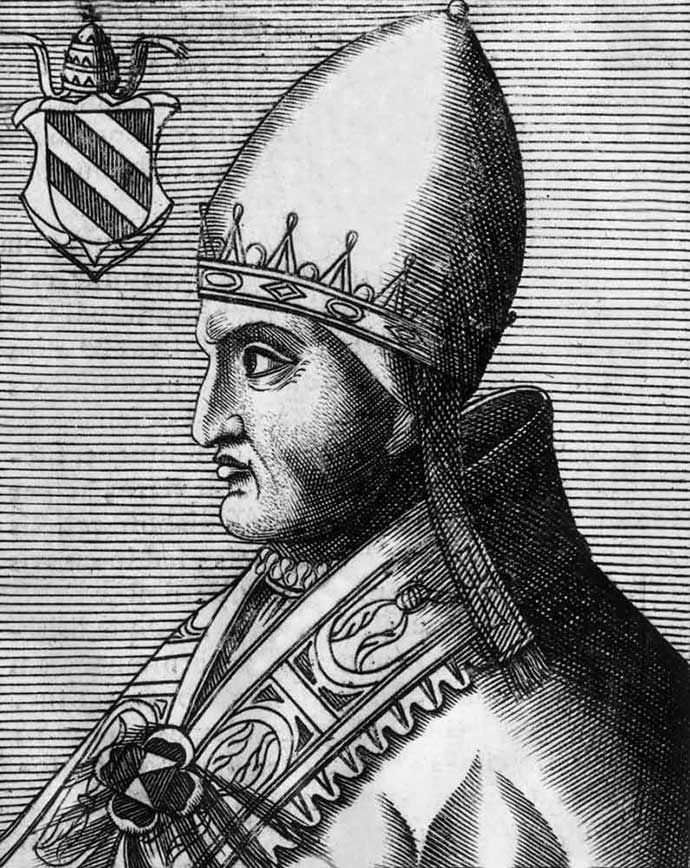 1252 – Pope Innocent IV issues the papal bull ad extirpanda,