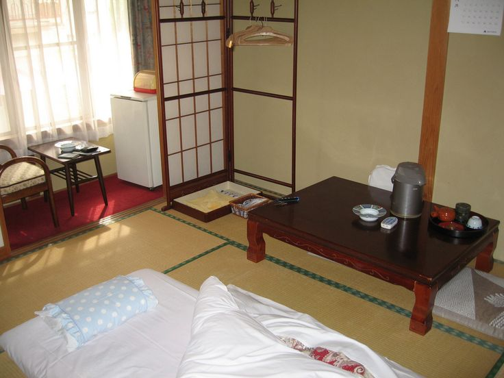 Kanazawa Ryokan
