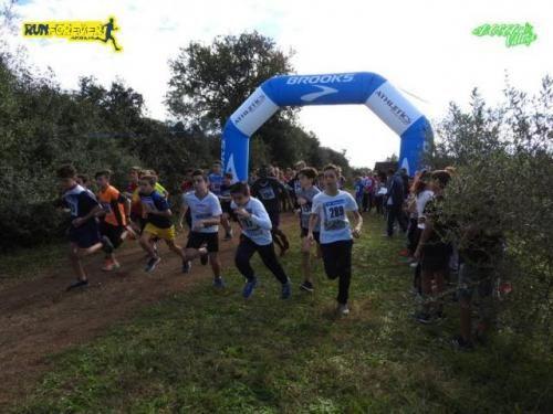 Lazio: #Aprilia: #RunForever #organizza la 1 Corsa Campestre al Bosco Village e vince lo sport (link: http://ift.tt/2fuHjDM )