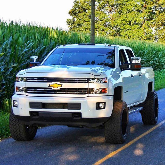 34 best Chevrolet silverado images on Pinterest