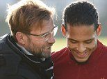 The January transfer window has officially opened and clubs around Europe are stepping up their pursuit of deals.  Liverpool have unveiled the £75million signing Virgil van Dijk and there are sure to be plenty of other big-money deals to come.  Follow Sportsmail's live coverage throughout the day as we bring you all the news and rumours from these shores and abroad.