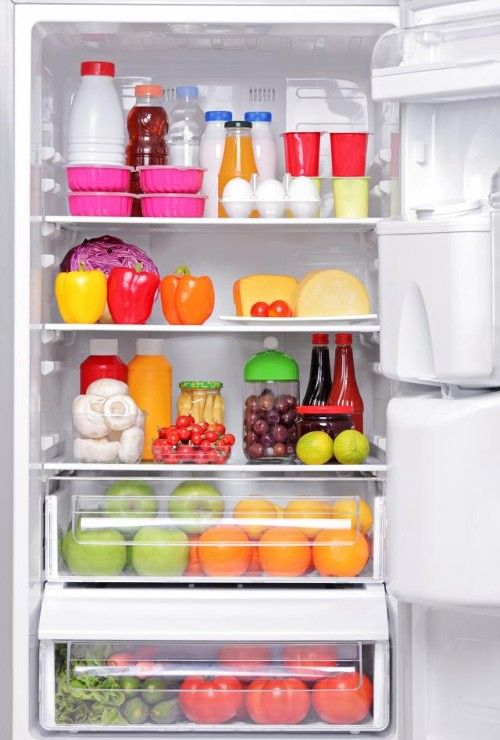 You Have to See the Beauty Refreshers Hiding In YourFridge