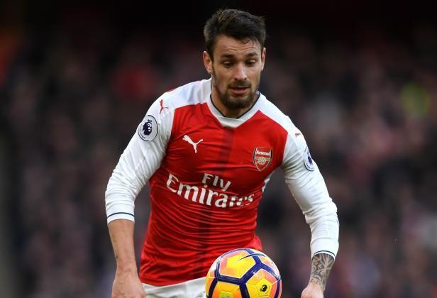 #rumors  Arsenal transfer news: Marseille set their sights on Mathieu Debuchy