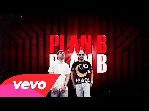 Plan B - El Matadero ft. Alexis y Fido - YouTube