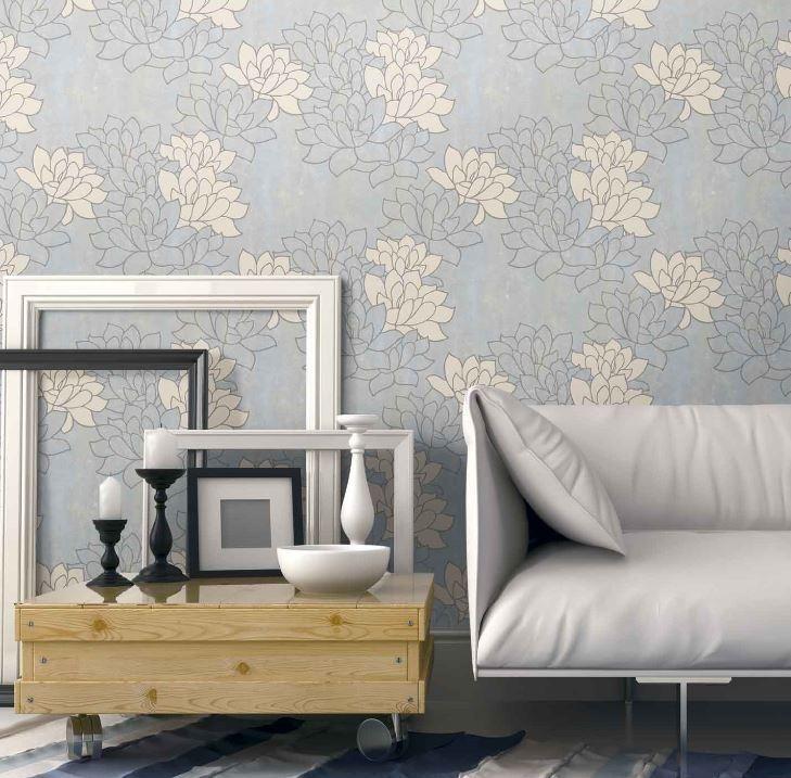 les 25 meilleures id es de la cat gorie papier peint contemporain sur pinterest papier peint. Black Bedroom Furniture Sets. Home Design Ideas