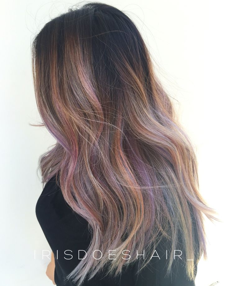 1000 ideas about pastel highlights on pinterest colored
