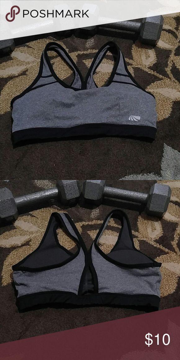Sports bra Great condition never worn bought from marshalls Intimates & Sleepwear Bras